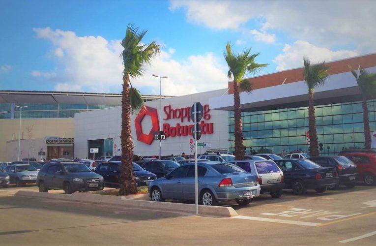 Shopping Botucatu amplia horário de funcionamento para 12 horas