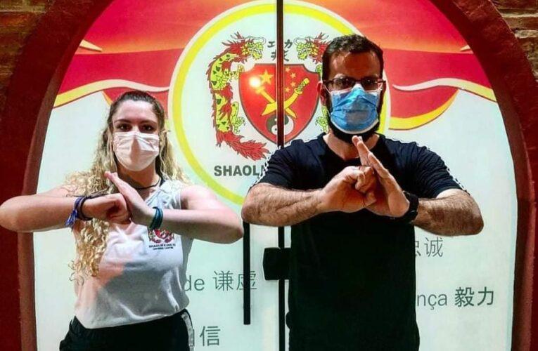 Botucatuenses buscam medalhas no Campeonato Paulista de Kung Fu