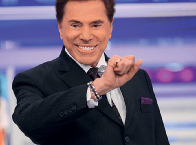 Volta de Silvio Santos é marcada por aplausos e lágrimas