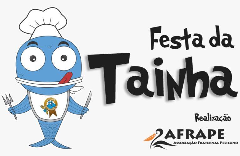 13a Festa da Tainha será dia 25 de setembro, por drive-thru