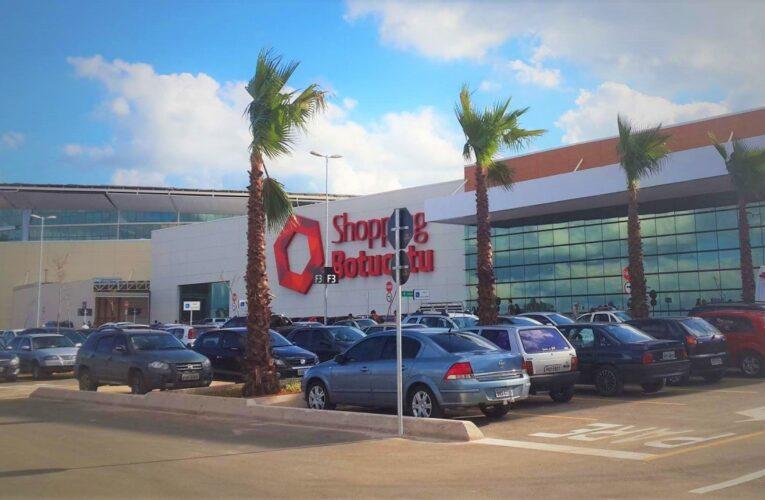 Shopping Botucatu voltará a ter cobrança de estacionamento