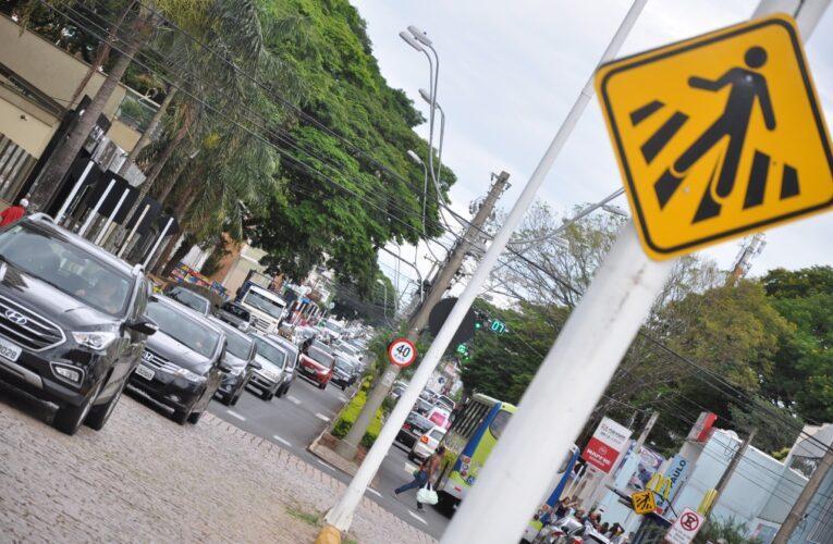 Centro Histórico e ruas do Ginásio Municipal terão interdições por conta do Brasil Ride a partir desta terça-feira, 31