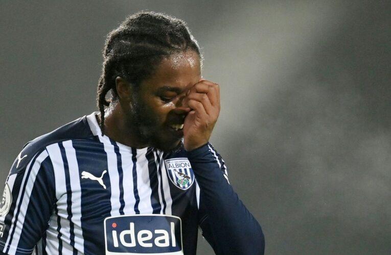 Homem é preso por ofensa racial contra jogador do West Bromwich