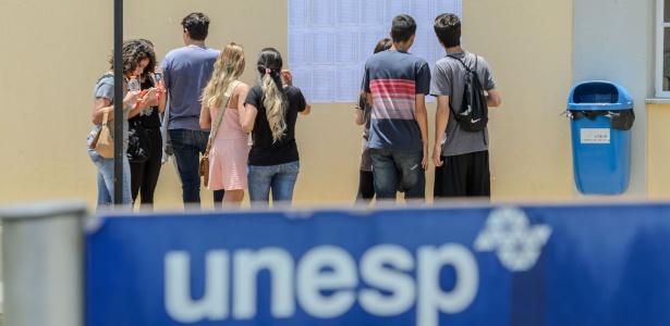 Vestibular Unesp 2022 prorroga inscrições até dia 13 de outubro