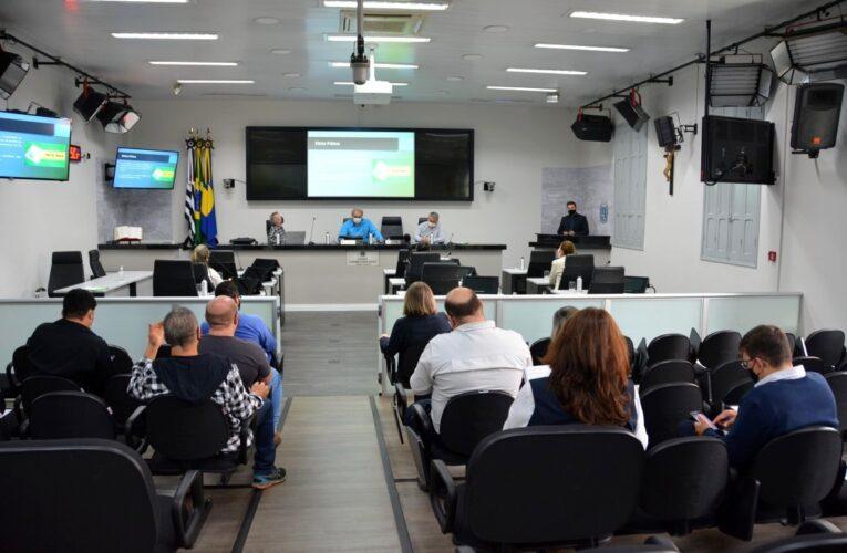 Comissões da Câmara debatem Previdência Complementar dos servidores municipais