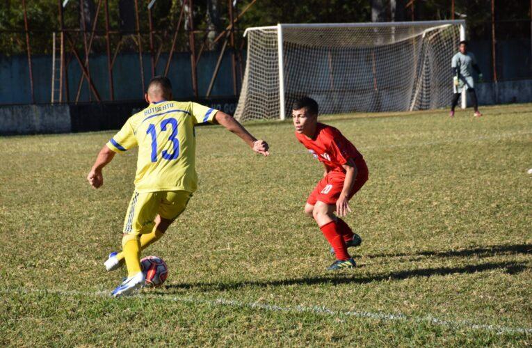 Esporte divulga próximas partidas de campeonatos de futebol e futsal na Cidade
