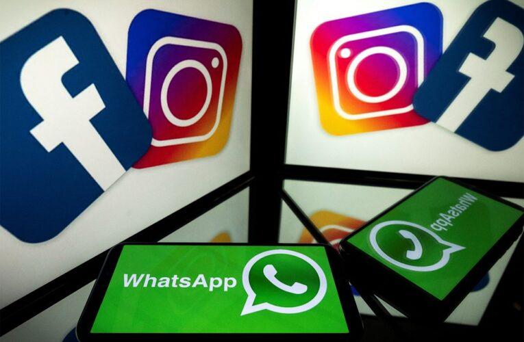 Procon-SP notifica Facebook por apagão em seus apps
